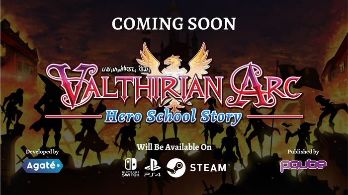 Valthirian Arc: Red Covenant - Academy for Heroes by Agate