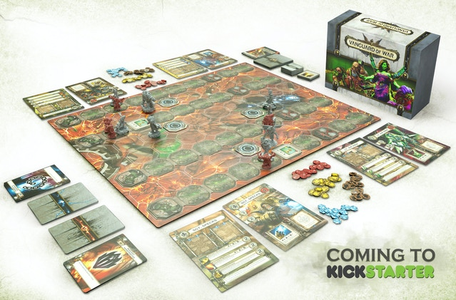 Vanguard of War : Heroes vs Zombies 272a4888ff5ae90b18c69c683096b03b_original