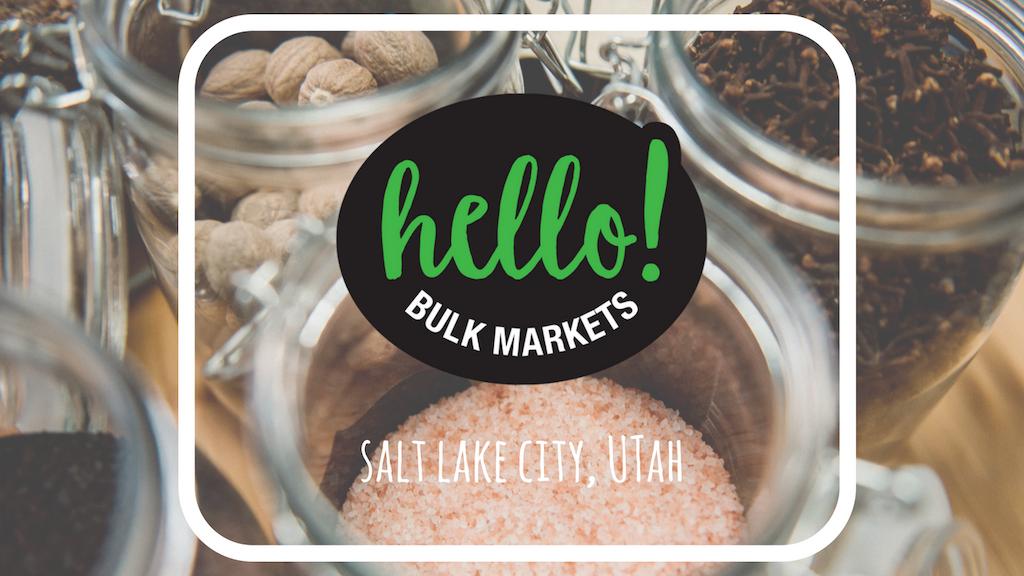 Hello Bulk Markets project video thumbnail