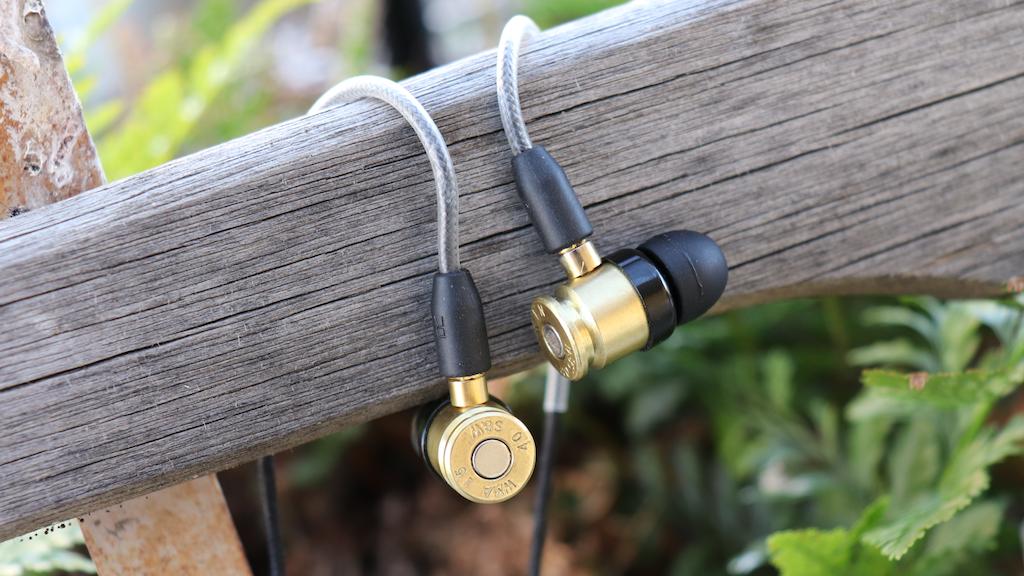 Double Tap R2 Modular Bluetooth Headphones