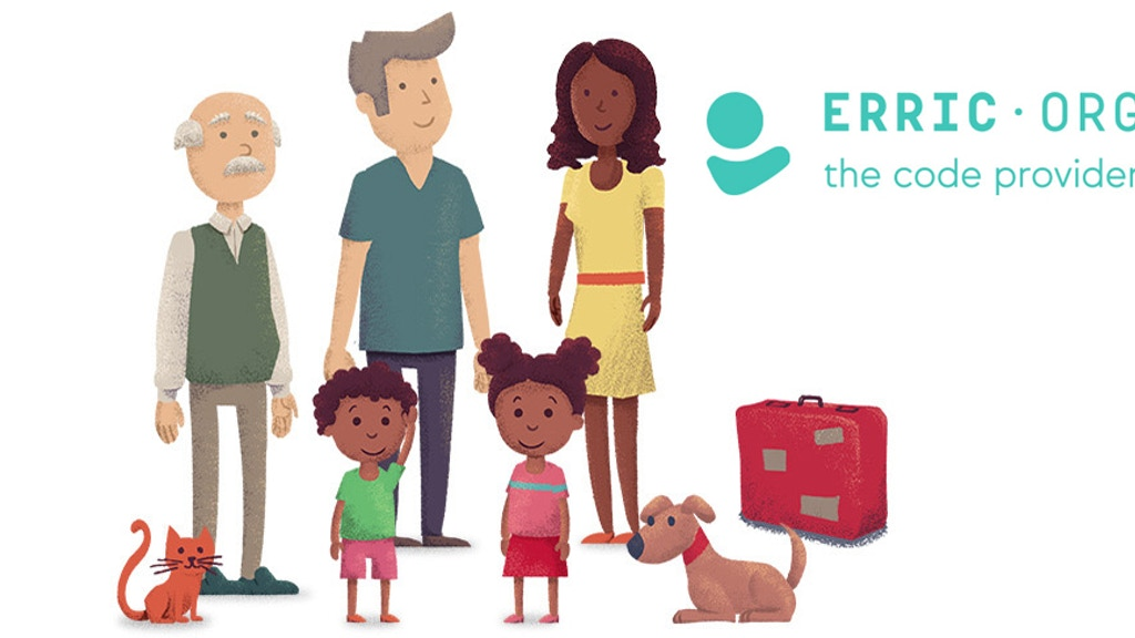 ERRIC - Emergency Rescue Retrieval Information Code