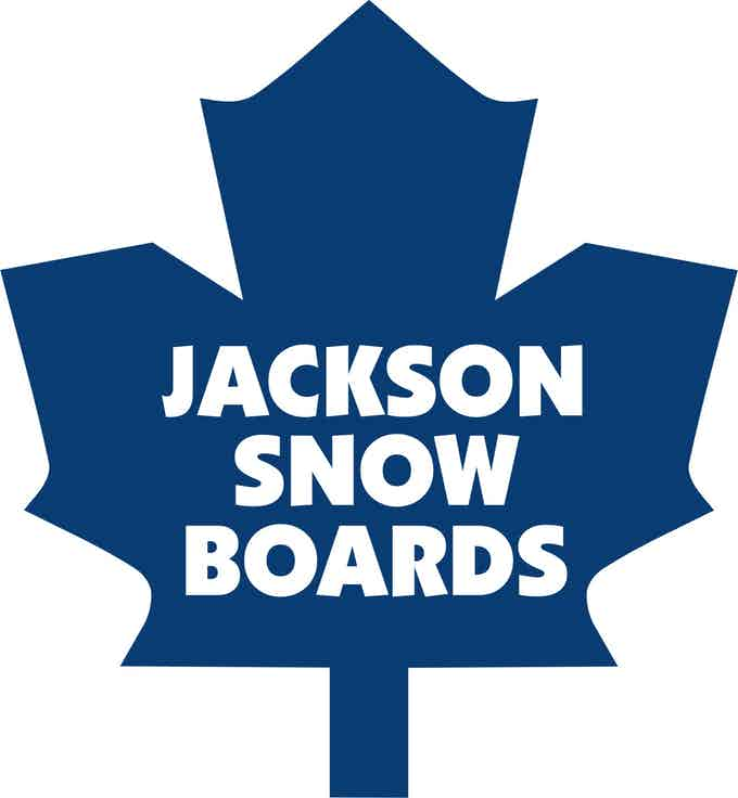 Jackson Maple Leafs tribute...loved this one.