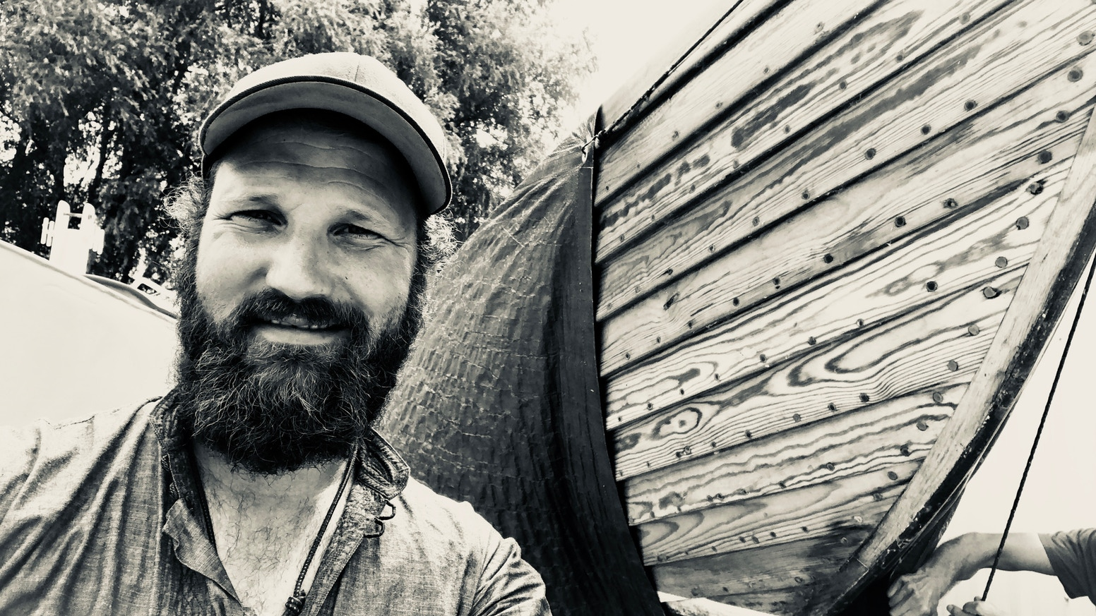 I am restoring a 56 year old wooden folkboat and sail plastic-free around the world, while taking you on that journey with me.I'd be proud if you follow me on the journey with Patreon where I am giving the most recent updates.