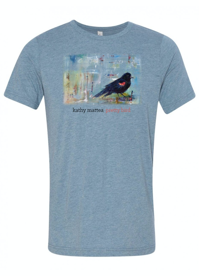 Pretty Bird Tee-Shirt
