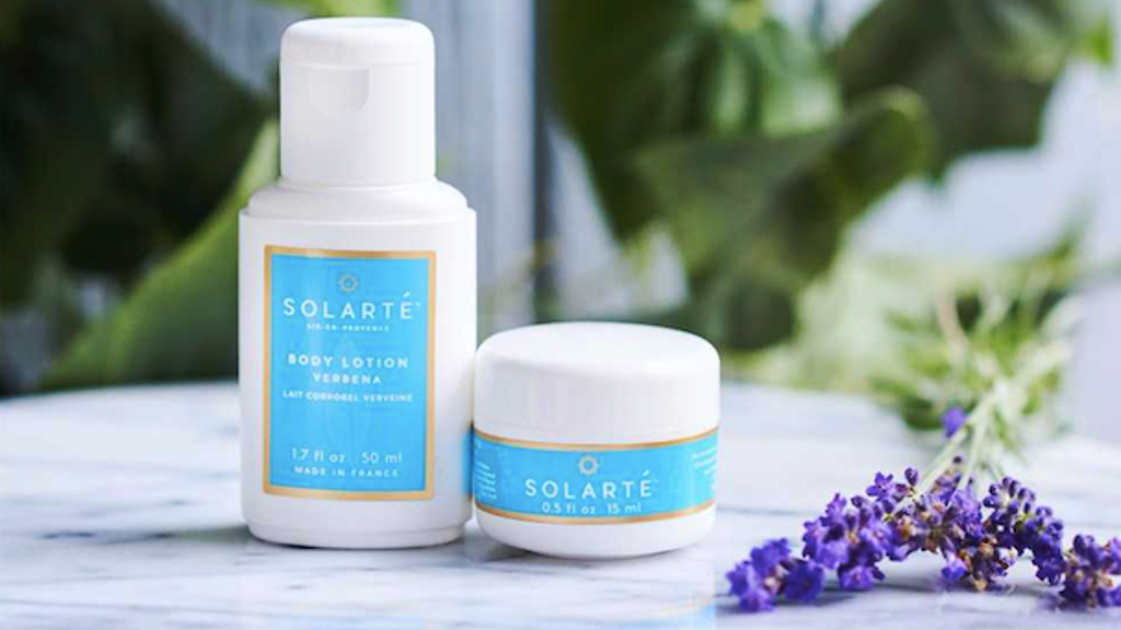 Solarté– Natural Skincare, Empowering Women Who Need it Most project video thumbnail