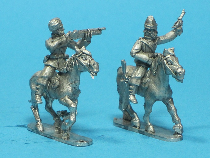 79-1106 Sikh Cavalry with Carbines