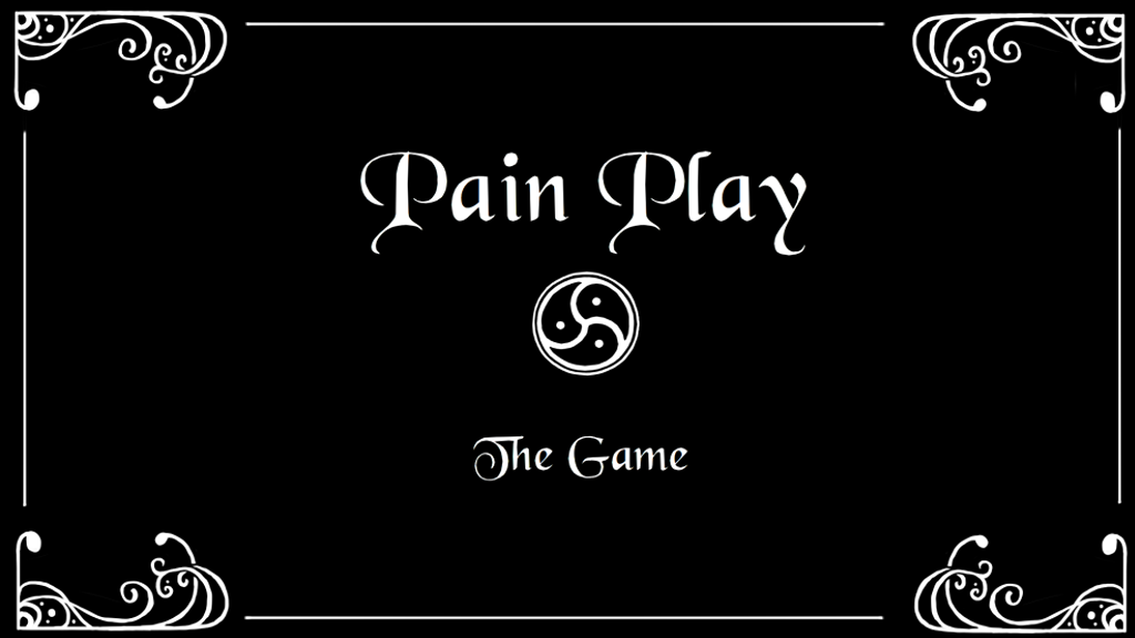 Project image for Pain Play the Game
