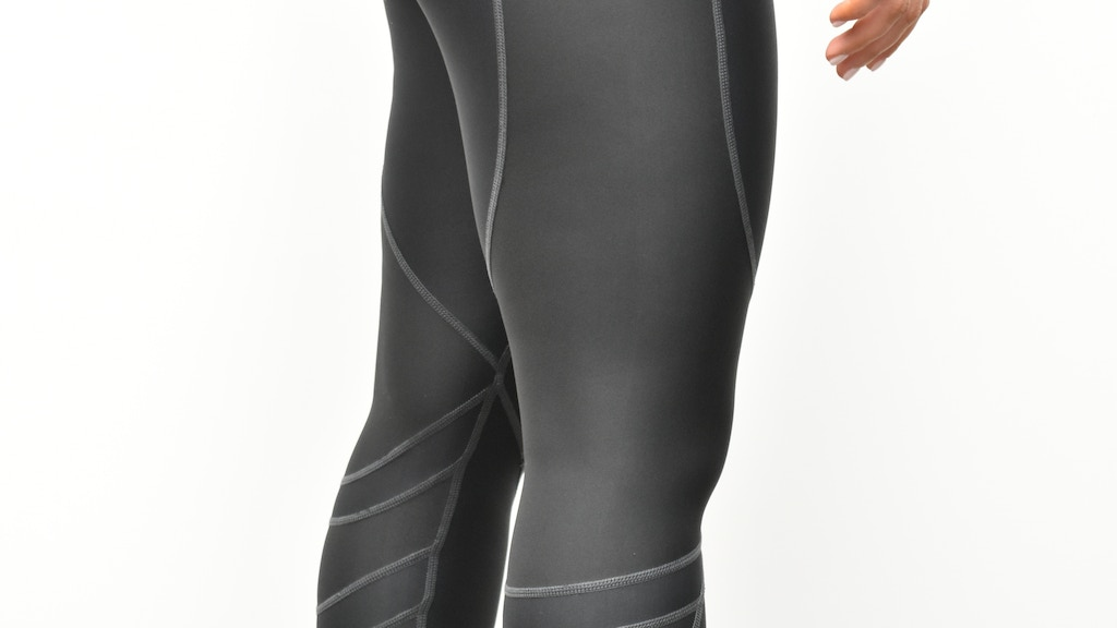 Kraken Gear Compression Wear