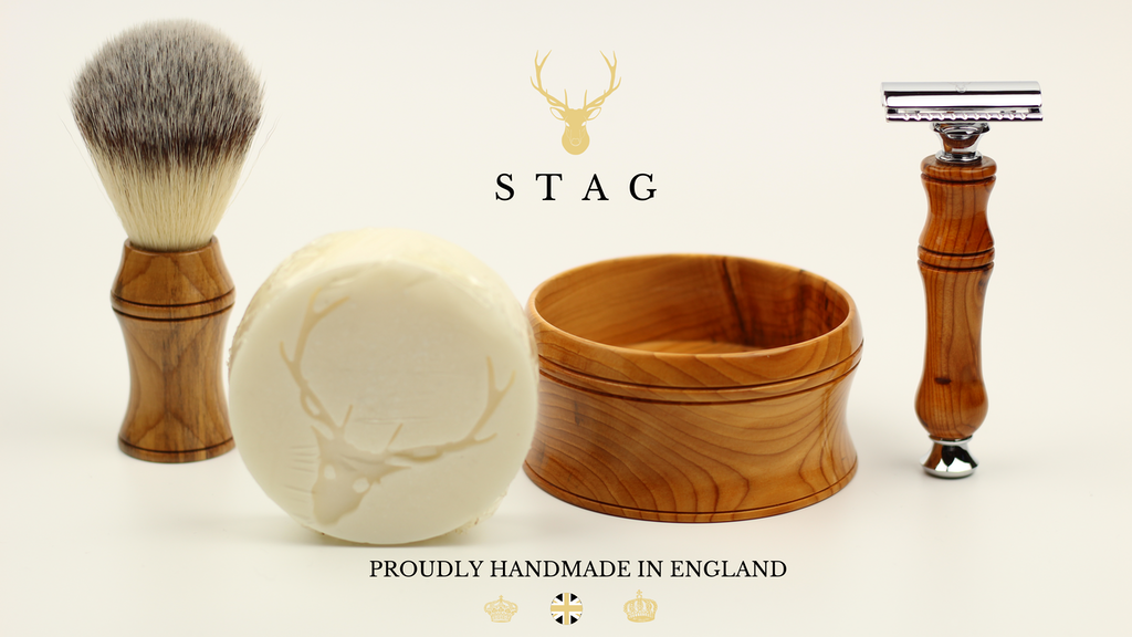 Britain's Best Shave - Handmade. project video thumbnail