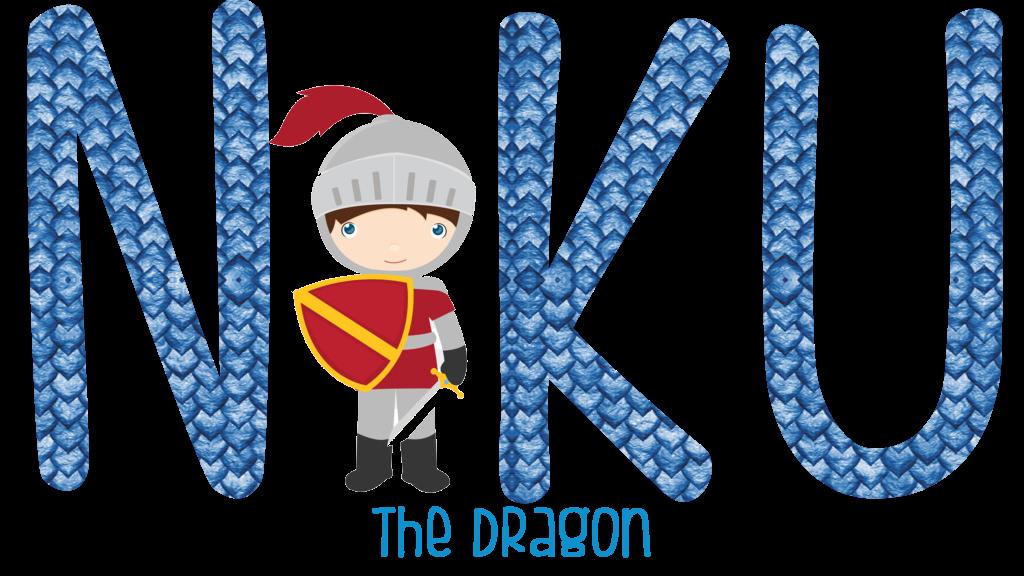 Project image for Niku The Dragon