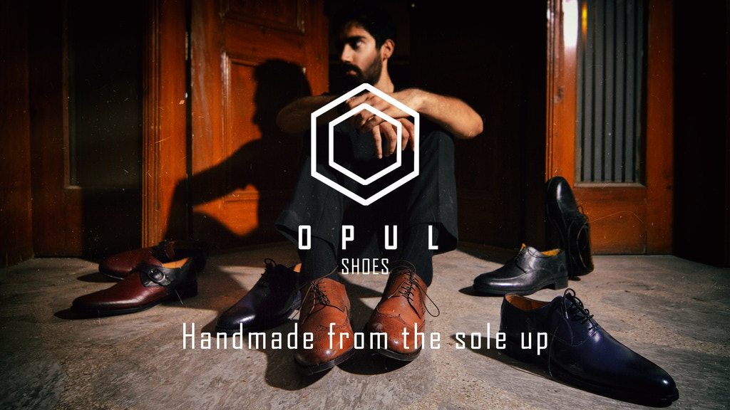 OPUL Shoes | Premium leather shoes, bespoke and hand-made