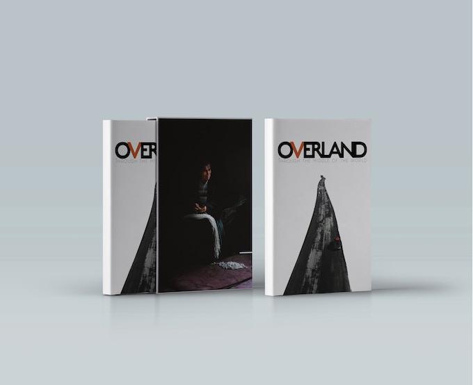 The Overland Book + Slipcase