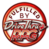 PDF and PoD distributed through DriveThruRPG