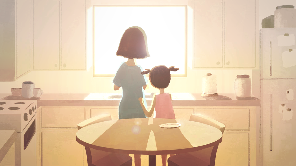 """Let's Eat"" 