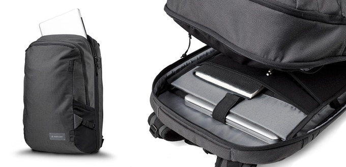 HEIMPLANET Transit Line - Everyday travel bags by HEIMPLANET