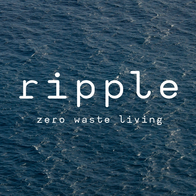 ripple - Cardiff's first not-for-profit zero waste store by