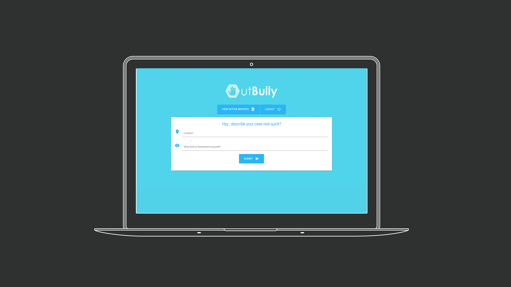 OutBully Platform