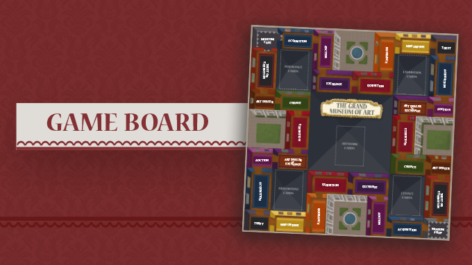 Click on the image for a HD image of the board