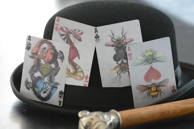 Aces Prototypes