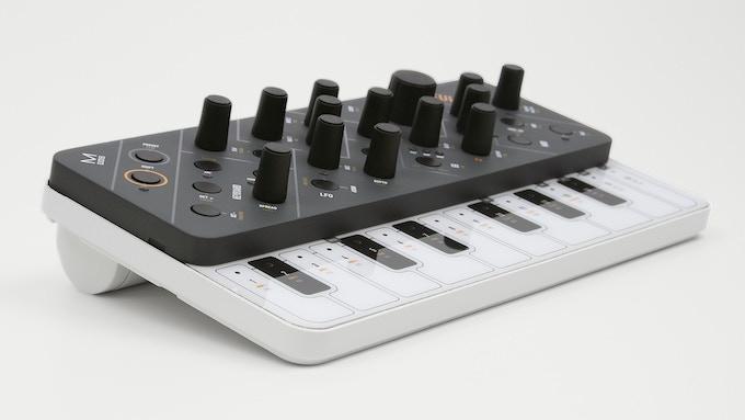 Pre production prototype