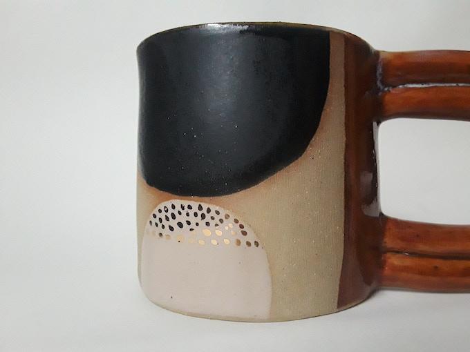 Curious Clay Jungle Mug (side 2) - $50 reward