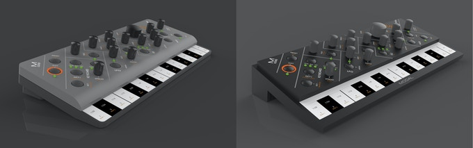 3D Concept 1 and 2