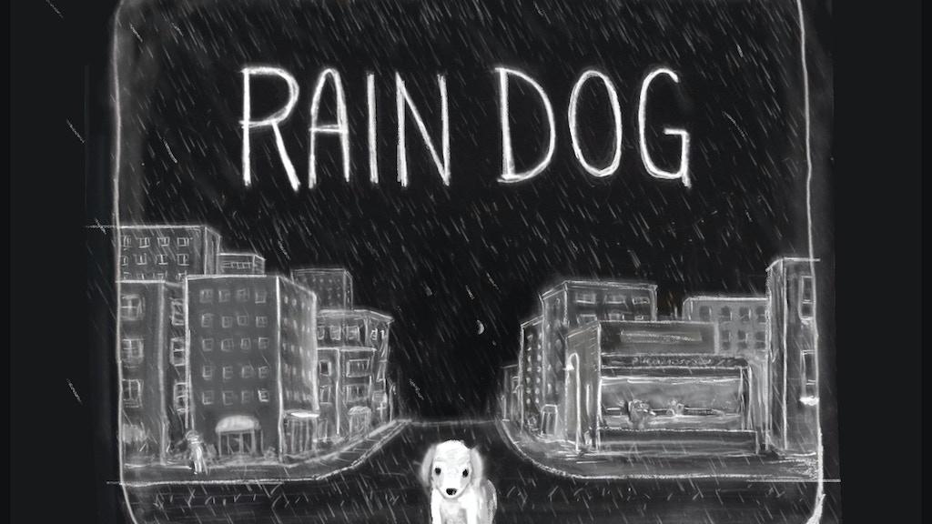 Rain Dog - Short Story / Comic Book