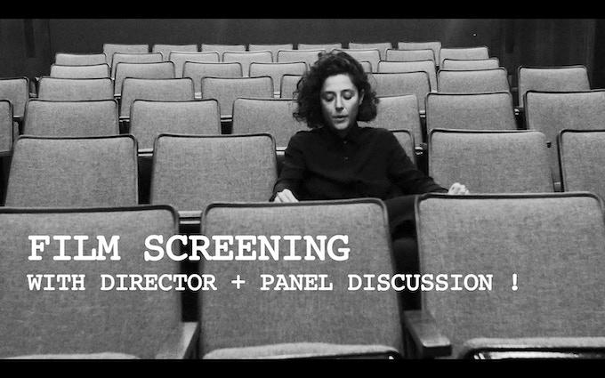 EXCLUSIVE FILM SCREENING (PRIOR TO FILM RELEASE!)