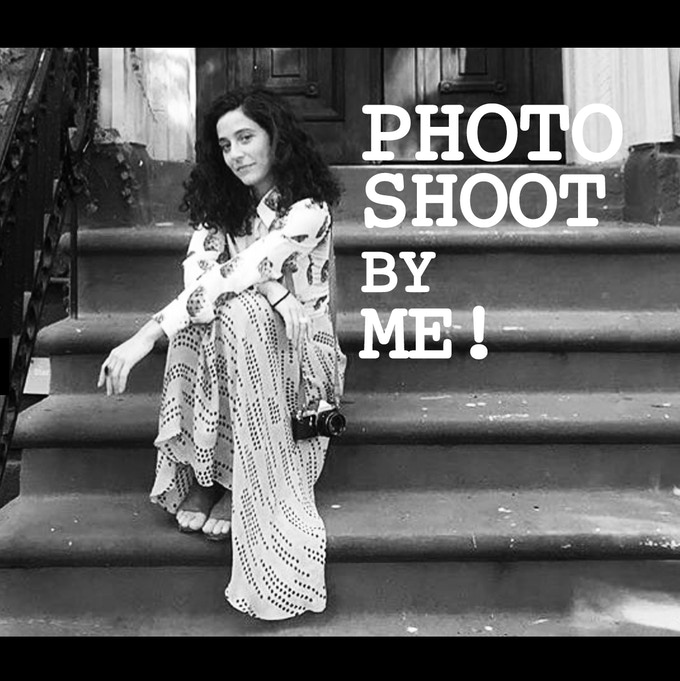 PHOTOSHOOT by ME ! (headshots, dating profile, family portraits ...nudes!)