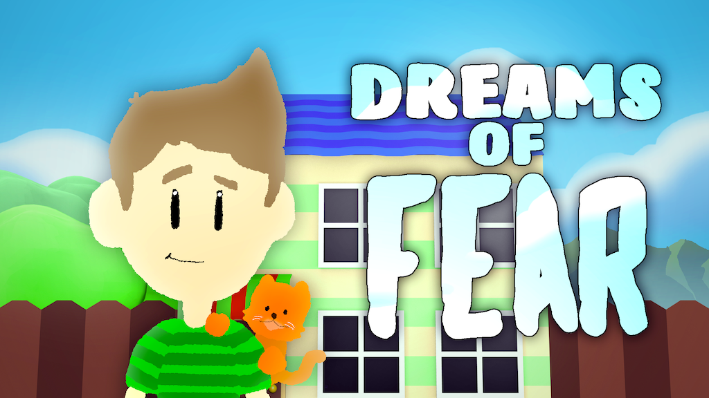 Dreams of Fear project video thumbnail