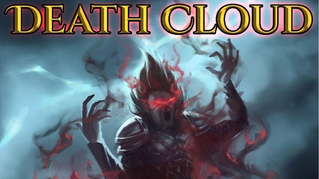 Death Cloud: Epic Fantasy Novel - Senturians of Terraunum #2 project video thumbnail
