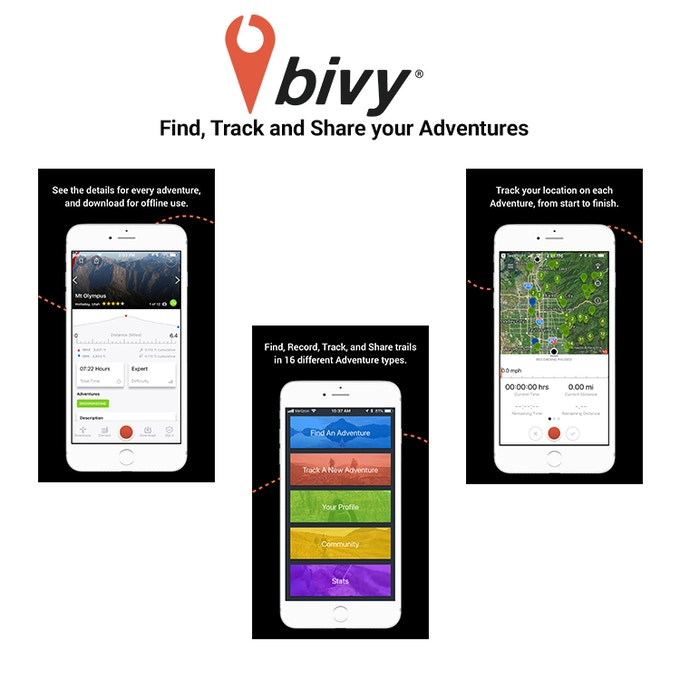 Bivystick - Simple, Affordable Satellite Communication by Bivy App
