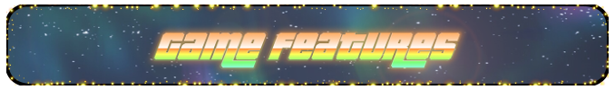 """POW Fun Fact: The Project Oasis World logo font is called """"Pricedown"""". This free to use font is used by other games and the hit cult classic TV Show """"The Price is Right""""."""