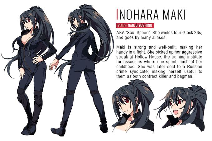 Inohara Maki
