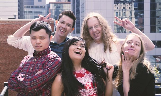 The Boyfriend Dungeon team