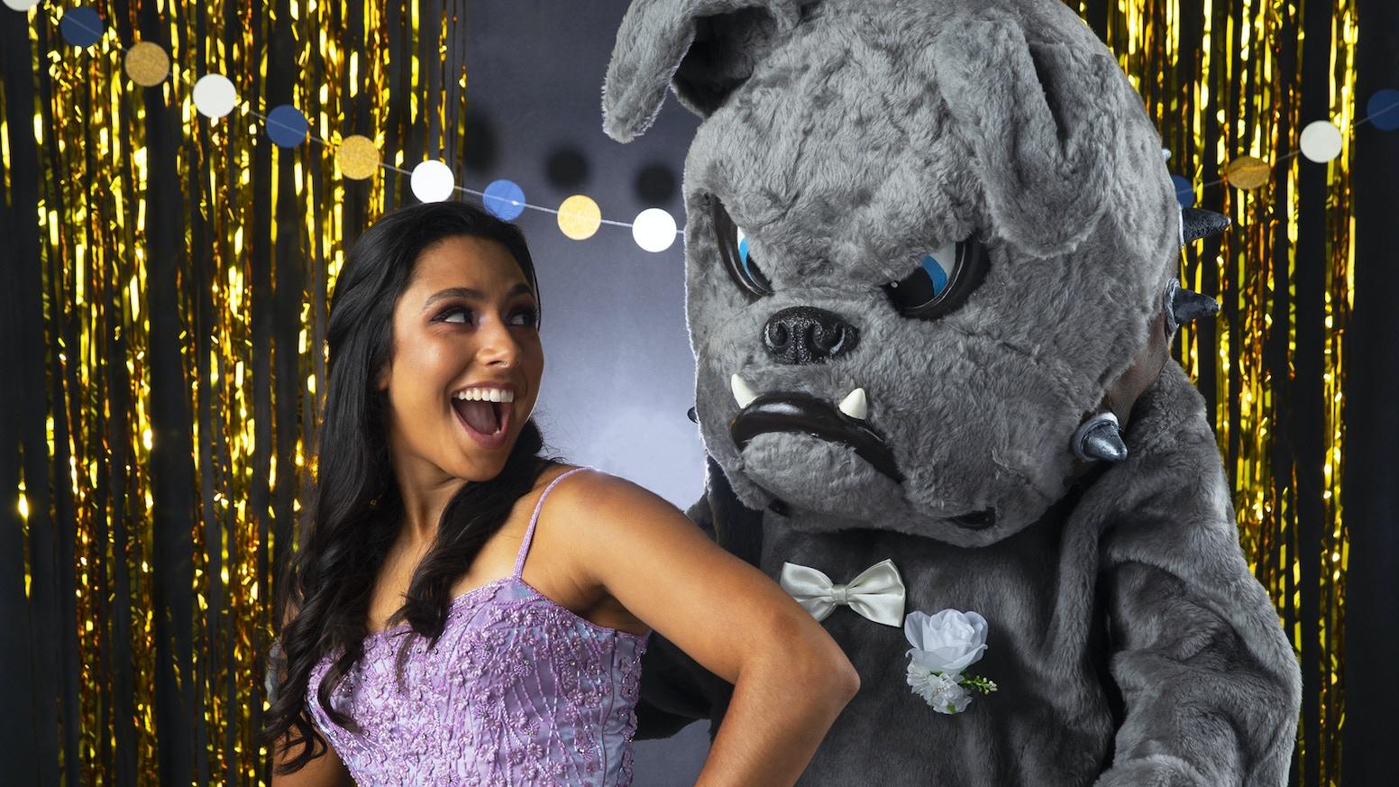 Everyone Loves Bulldog Short Film By Michelle Khare Kickstarter
