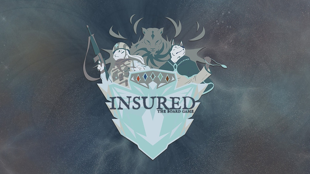 INSURED : The Board Game