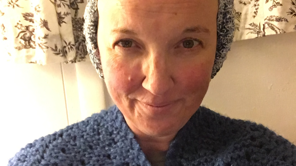 Poems from my year of breast cancer- time to publish them. project video thumbnail