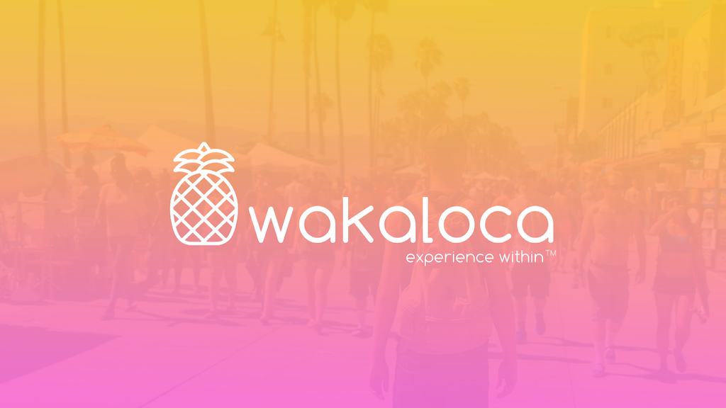 WakaLoca - Let's Change the Travel Industry Forever!
