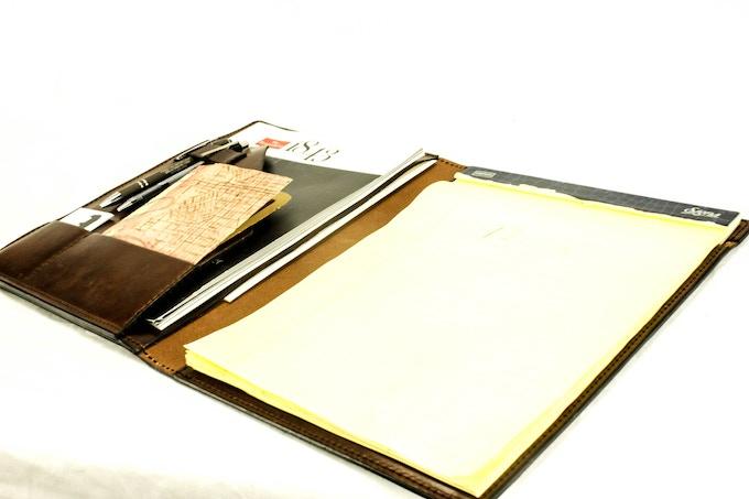 The Commodore Portfolio: With Contents