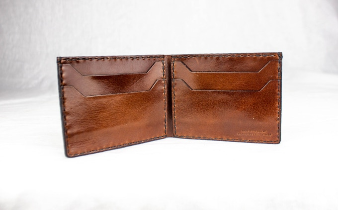 The Capitol Bifold
