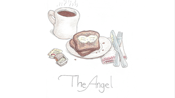 'The Angel' - LGBTQ Comedy/Romance Short Film