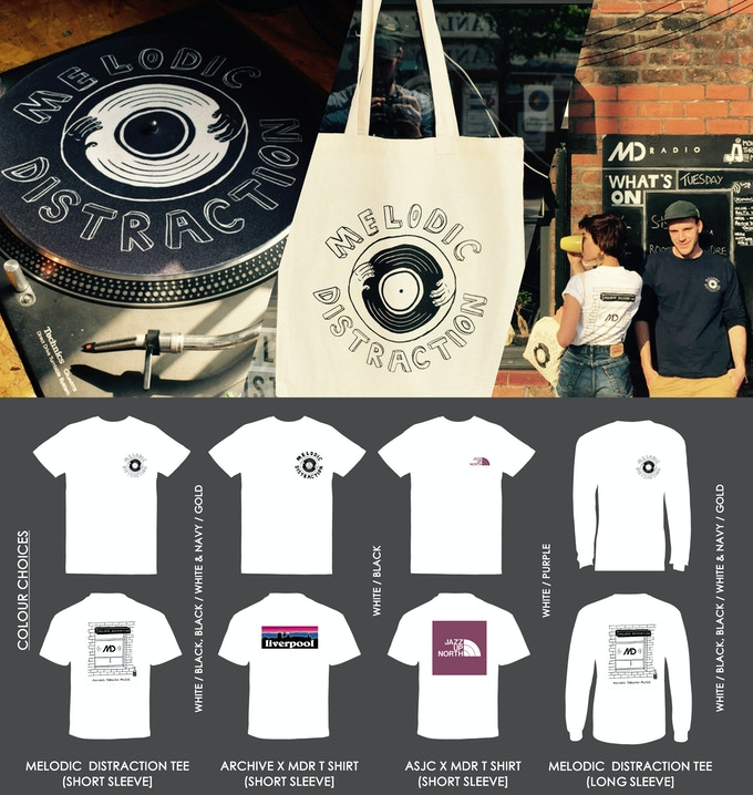 Our Rewards Include Slipmats, Tees and Totes...