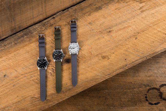 Vintage Field Watch 2nd Edition Collection