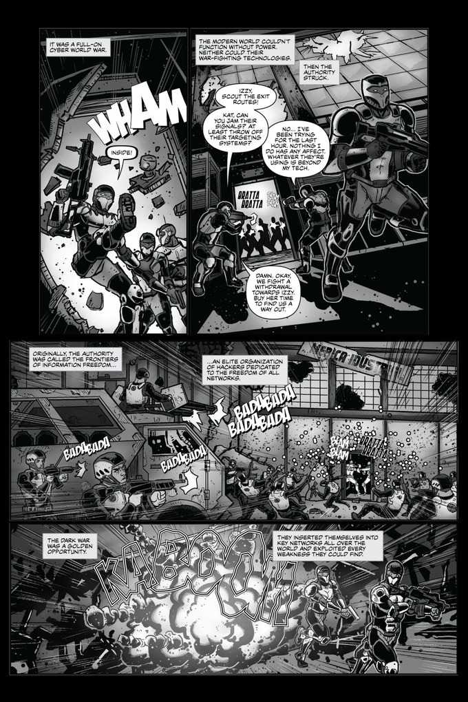 Issue 1 - Page 2