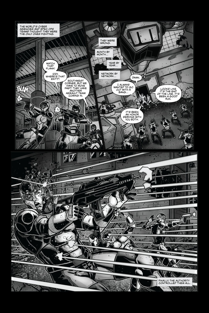 Issue 1 - Page 3