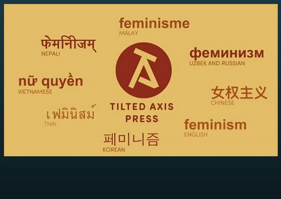 Translating Feminisms | Poetry Chapbooks from across Asia by