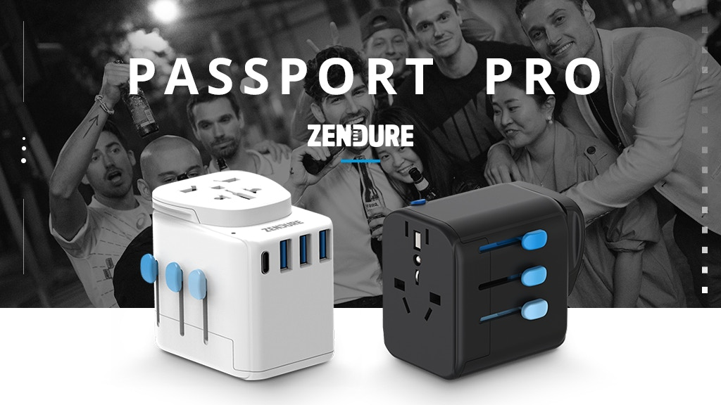 Passport Pro - The Ultimate Global Travel Adapter is the top crowdfunding project launched today. Passport Pro - The Ultimate Global Travel Adapter raised over $52507 from 22 backers. Other top projects include Goldfink Solar Planner: Eco-friendly tablet case and charger, Infinity Brewing, ...