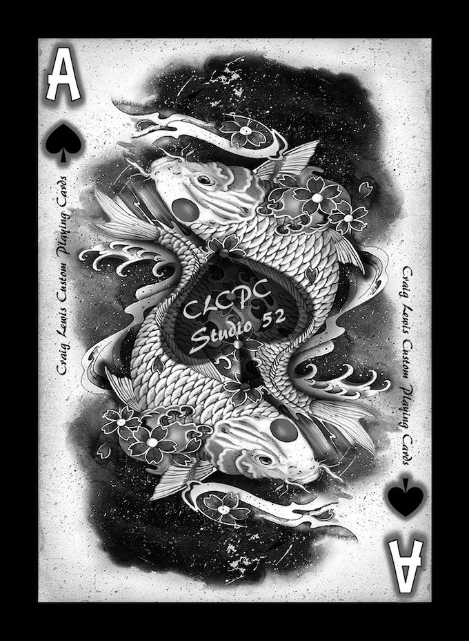 Koi Fish Ace