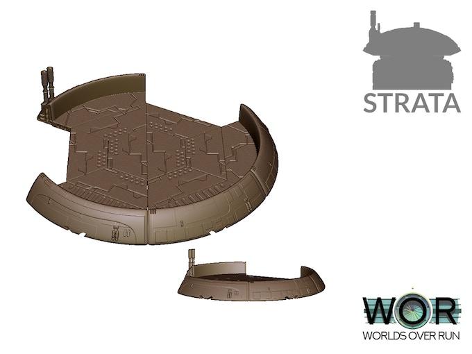 Strata's Platform